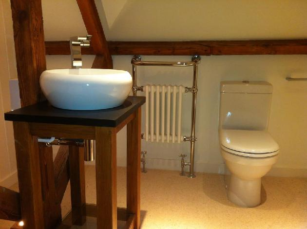 BATHROOM RENOVATION LUTTERWORTH PLUMBING